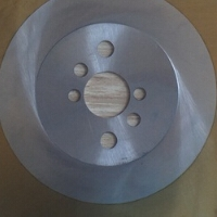 200外徑切鐵管鋸片 銅管切割鋸片 非標定制