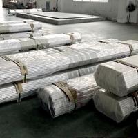 低合金高塑性6063铝棒