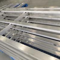 軍工鋁結構型材焊接專業軍用鋁結構件焊接