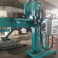 重庆移动式铝液除气机 铝液精炼机