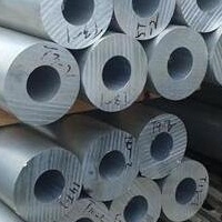 国标6063无缝铝管