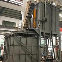 惠州低壓鑄造鋁合金固溶爐熱處理設備