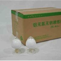 无氟无纳英华英华精炼剂临盆厂家