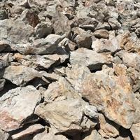 双50铝矾土价格