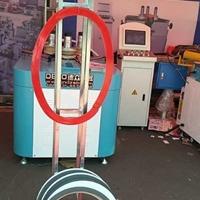 铝合金数控弯圆机 铝型材滚弯机
