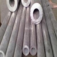 高硬度6061-T651铝合金管材
