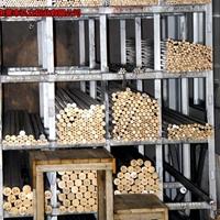 厂家批发6082国标合金铝棒