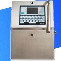 小字符喷码机CIJ喷码机inkjet printer