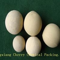 氧化铝研磨球 惰性中铝球