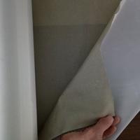 防火布涂层布玻纤布高硅氧玻璃纤维布