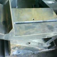 机械平台加工铸造