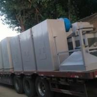厂家直销水泥搅拌站24型脉冲除尘器