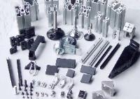供應非標超薄壁鋁管鋁型材