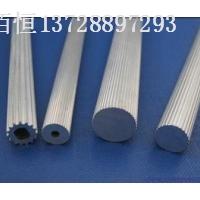2011铝合金棒 直纹拉花铝棒 6061防锈铝棒