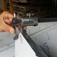 进口美铝2a12模具铝板 硬铝2a12中厚铝板