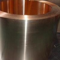 国产C17200铍铜薄板规格