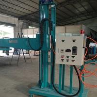 惠州铝水精炼机  通氮气铝水精炼除氢机