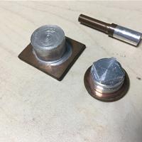 流道焊接铜合金焊接液冷搅拌摩擦焊