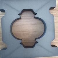 江阴铝外壳T651铝挤压型材工厂