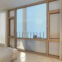 隔音降噪環保節能門窗鋁型材