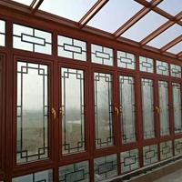 隔熱斷橋鋁型材新型建筑鋁型材