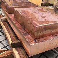 进口氧化铝铜板耐高温弥散铜板