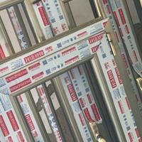 門窗幕墻隔熱斷橋鋁型材