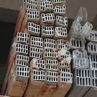开模加工工业型材 修建铝材