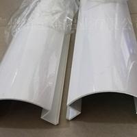 新能源加油站包柱铝圆角型材厂家批发价格