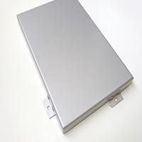 外墻2.5mm氟碳鋁單板 雕刻鏤空