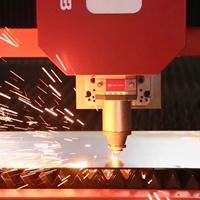 光纤激光切割机厂家供应 自动上下料