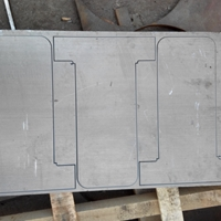 5754拉伸铝板 2024铝板 花纹铝板