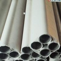加工铝管 2024无缝铝管 合金铝管