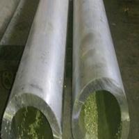 6063耐疲劳铝管 6063高精密无缝铝管
