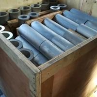6063防锈平直铝管