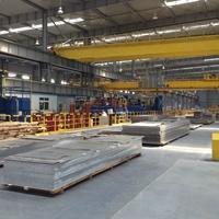 进口2024铝板强度性能介绍国标