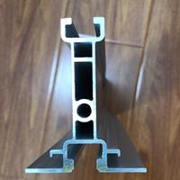 铝合金龙骨型材阳极氧化厂家