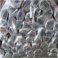 铝管 无缝铝管 6061合金铝方管