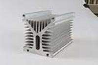 散热器硬质阳极氧化加工厂