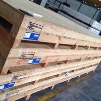 清溪5082铝板成批出售5082双面贴膜铝板