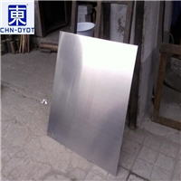 进口3004防锈拉伸铝板