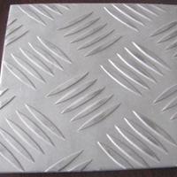 国标5052花纹铝板,5052防滑铝板,三条筋铝板