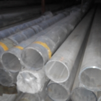 2A12铝管 6061t6铝管 3003铝管 合金铝管