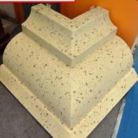 杭州仿石材鋁單板 20年專業生產老廠家