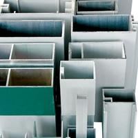 門窗幕墻鋁型材