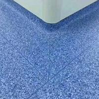 同质透心地板华静多姿防静电地板材料