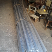 供应5052铝管 5083铝管 合金铝管