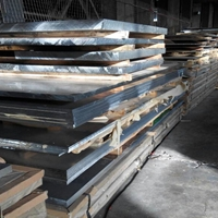 专业7075铝板 6061T6铝板 5083铝板