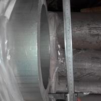 开模定做6061铝管 非标铝管  铝方管