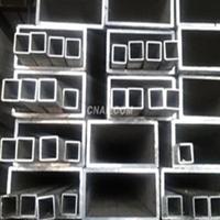 專業方管 合金鋁排 5083方管 鋁方管